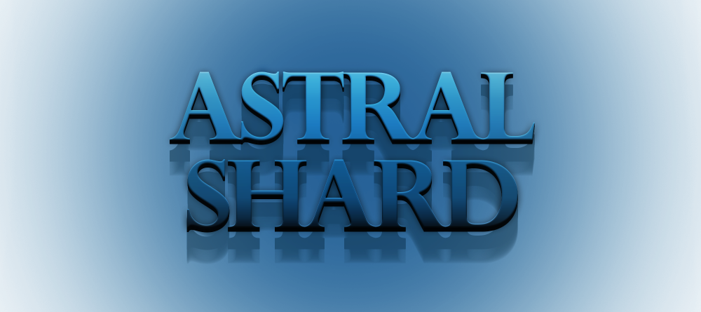Astral Shard